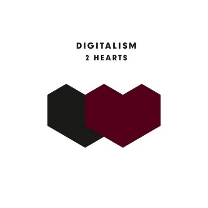 Digitalism 2 Hearts