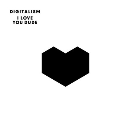 Digitalism I Love You Dude