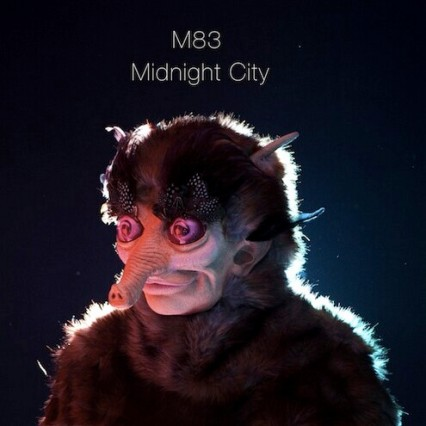 M83 Midnight City