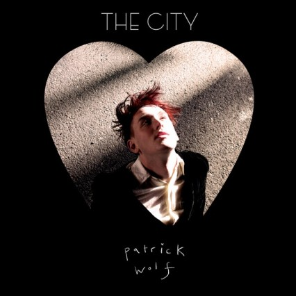 Patrick Wolf The City