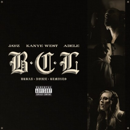 Jay-Z Kanye West Adele Brooklyn Chicago London