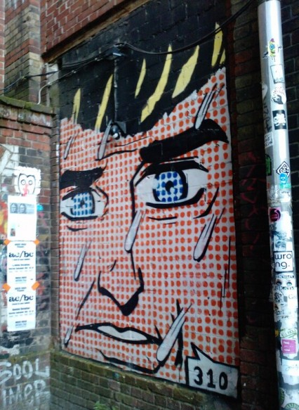 Street Art Landsberger 54