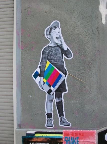 Street Art Berlin Neukölln