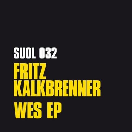 Fritz Kalkbrenner Wes