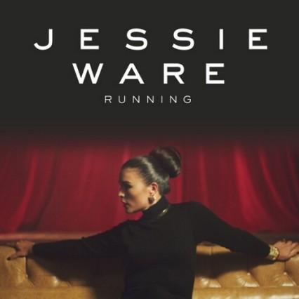 Jessie Ware Running