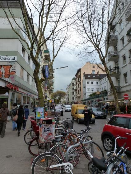 Hamburg Schanzenviertel