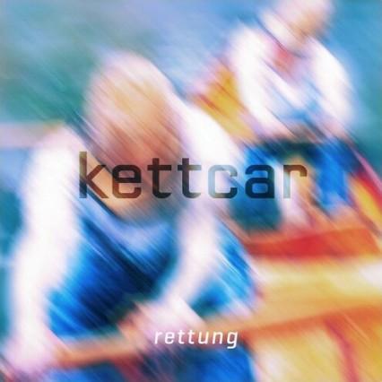 Kettcar Rettung