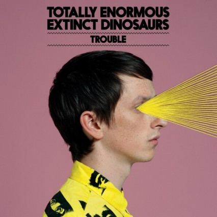 Totally Enormous Extinct Dinosaurs Trouble