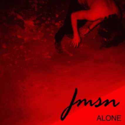 JMSN Alone