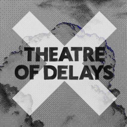 the xx Angels Theatre Of Delays Remix