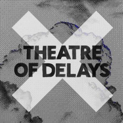 the xx Angels Theatre Of Delays Remix