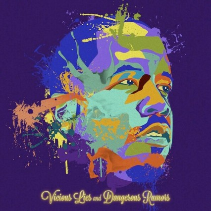 Big Boi Vicious Lies and Dangerous Rumors