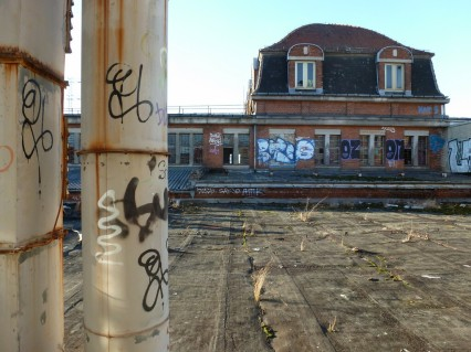 Backwarenkombinat Berlin