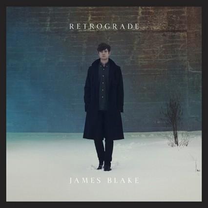 James Blake Retrograde