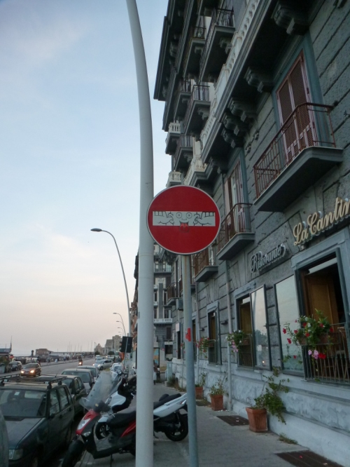 Street Art Napoli Naples